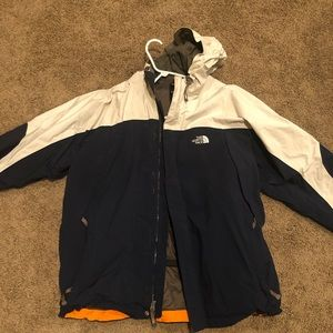 North Face Jacket - Combo Opportinuty
